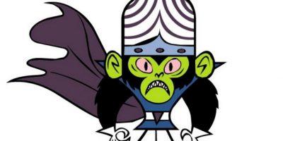 """Mojojojo. Villano de la serie animada """"Las Chicas Superpoderosas"""" Foto:Wikicommons"""