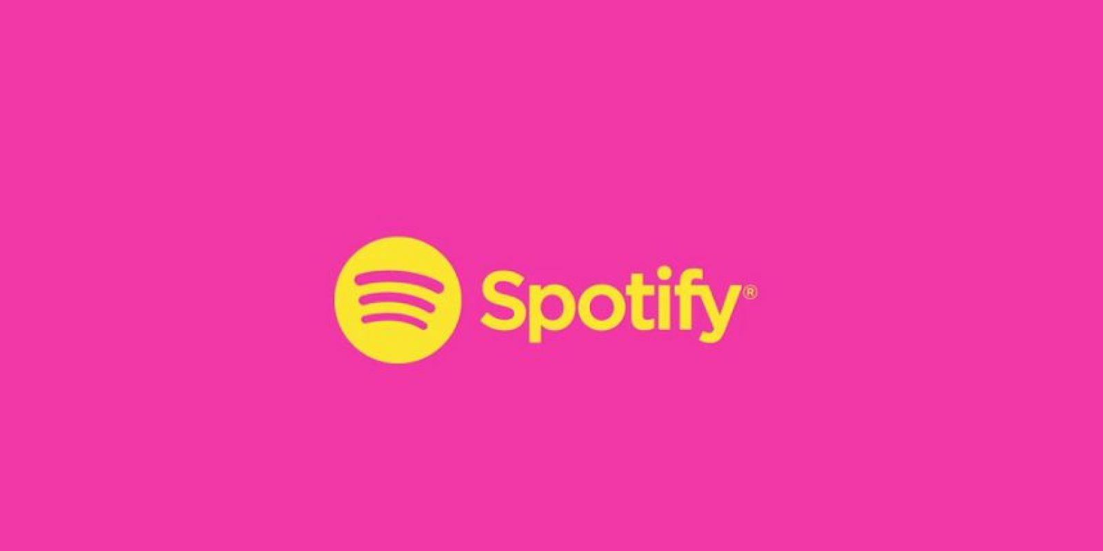 Se dice también que la app está en busca de un experto en gestiones para preparar una eventual salida de la Bolsa de Valores de Estados Unidos Foto:Spotify