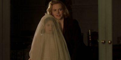 """En el elenco había dos pequeños en los papeles de """"Anne Stewart"""" y """"Nicholas Stewart"""" Foto:Cruise-Wagner Productions"""