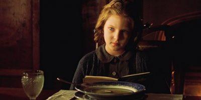 Pero pesar de ser reconocida por su talento como actriz, ella eligió dedicarse al arte. Foto:Cruise-Wagner Productions
