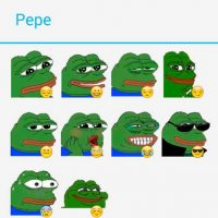 Pepe Foto: Telegram
