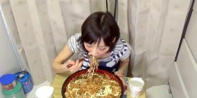 Su video ha sido visto más de 600 mil veces. Foto:vía Youtube/Yuka Kinoshita