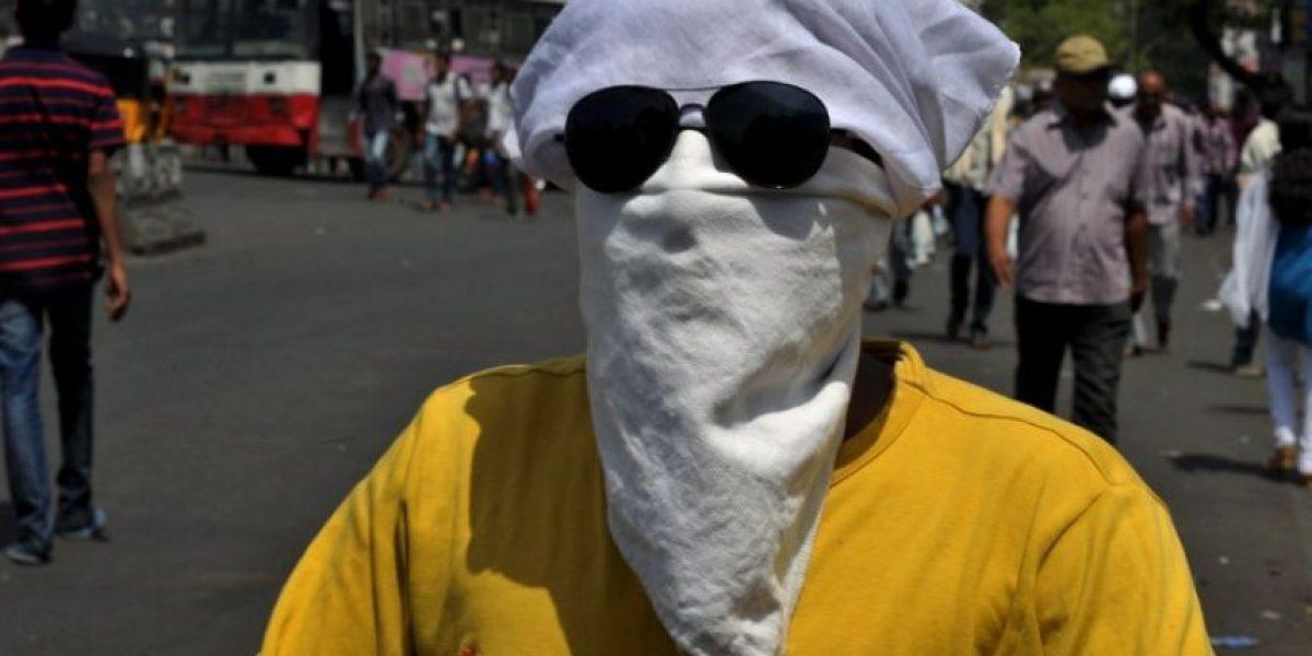 FOTOS: Así se vive el golpe de calor que ha dejado 800 muertos