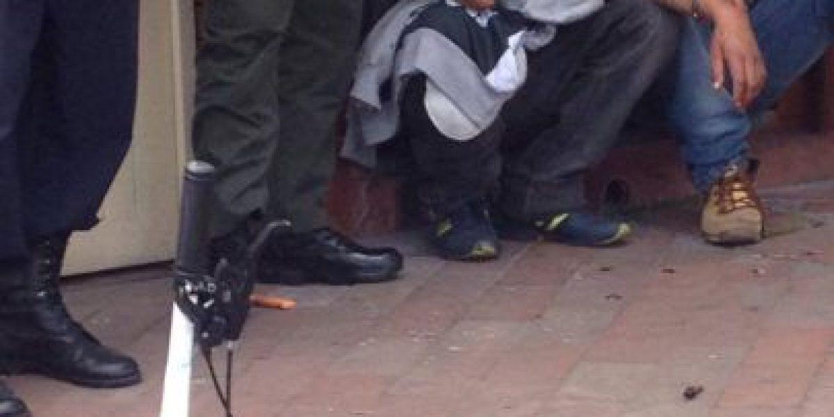 FOTOS: Estos serían unos peligrosos ladrones de Bogotá