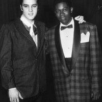King entró al Salón de la Fama de la Fundación de Blues y el Salón de la fama del Rock and Roll en 1987 Foto:vía facebook.com/bbking