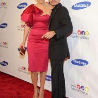 Con tan solo un mes de relación se comprometió con Jennifer Lopez en 2004 Foto:Getty Images
