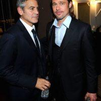 """El actor confesó que se encuentra planeando una """"divertida"""" broma para su amigo Brad que podría llevarlo a la cárcel. Foto:Getty Images"""