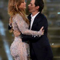 En febrero de 2008 se convirtieron en padres de mellizos Foto:Getty Images