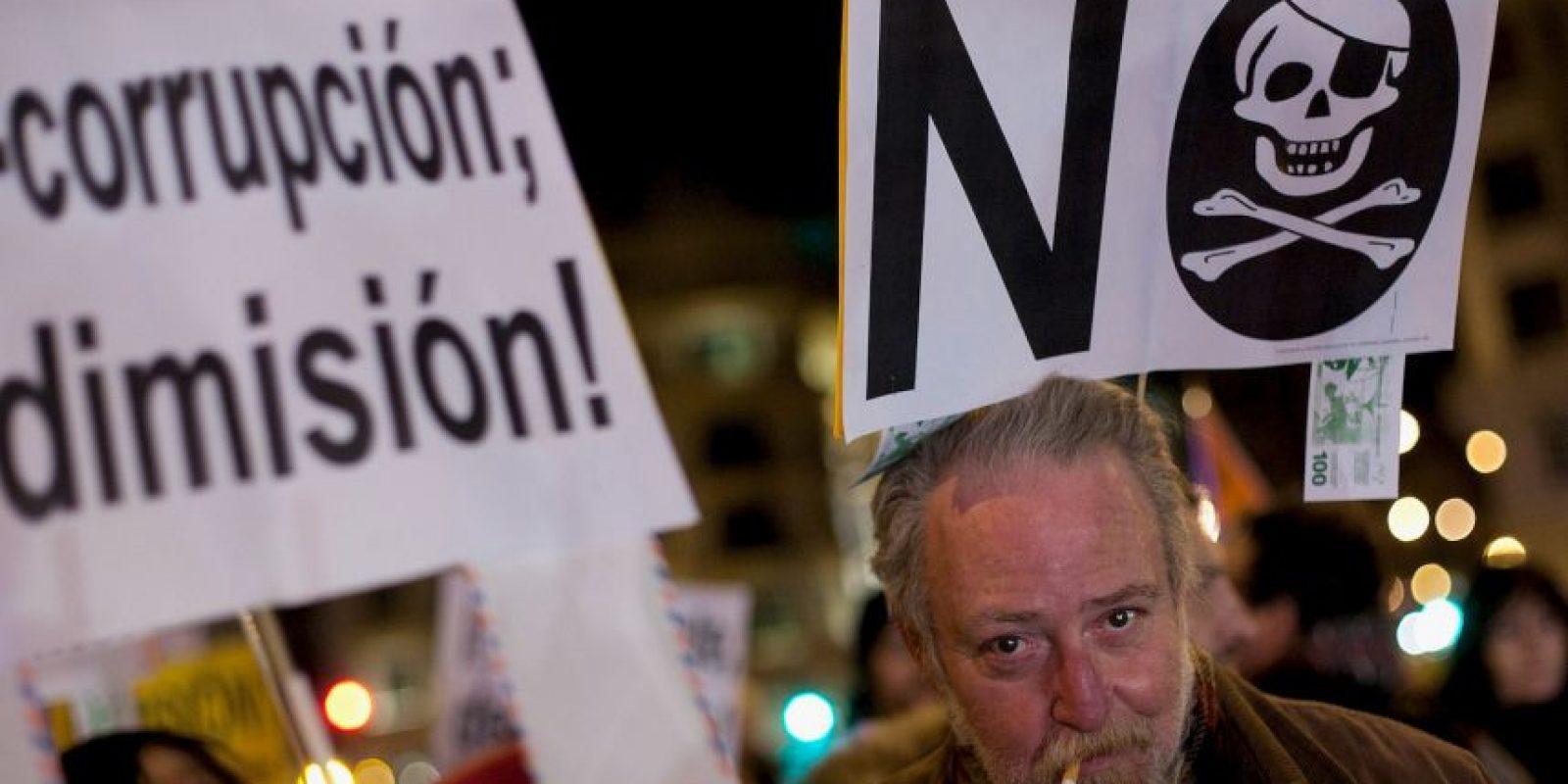7. En 2003 se realizó la firma de la Convención de las Naciones Unidas contra la Corrupción en Mérida, México. Foto:Getty Images