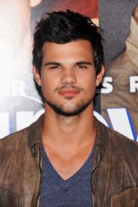 Taylor Lautner Foto: Getty Images