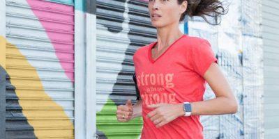 Es una atleta consumada. Foto:vía Facebook/Christy Turlington