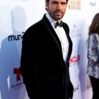 Eduardo Verastegui Foto: Getty Images