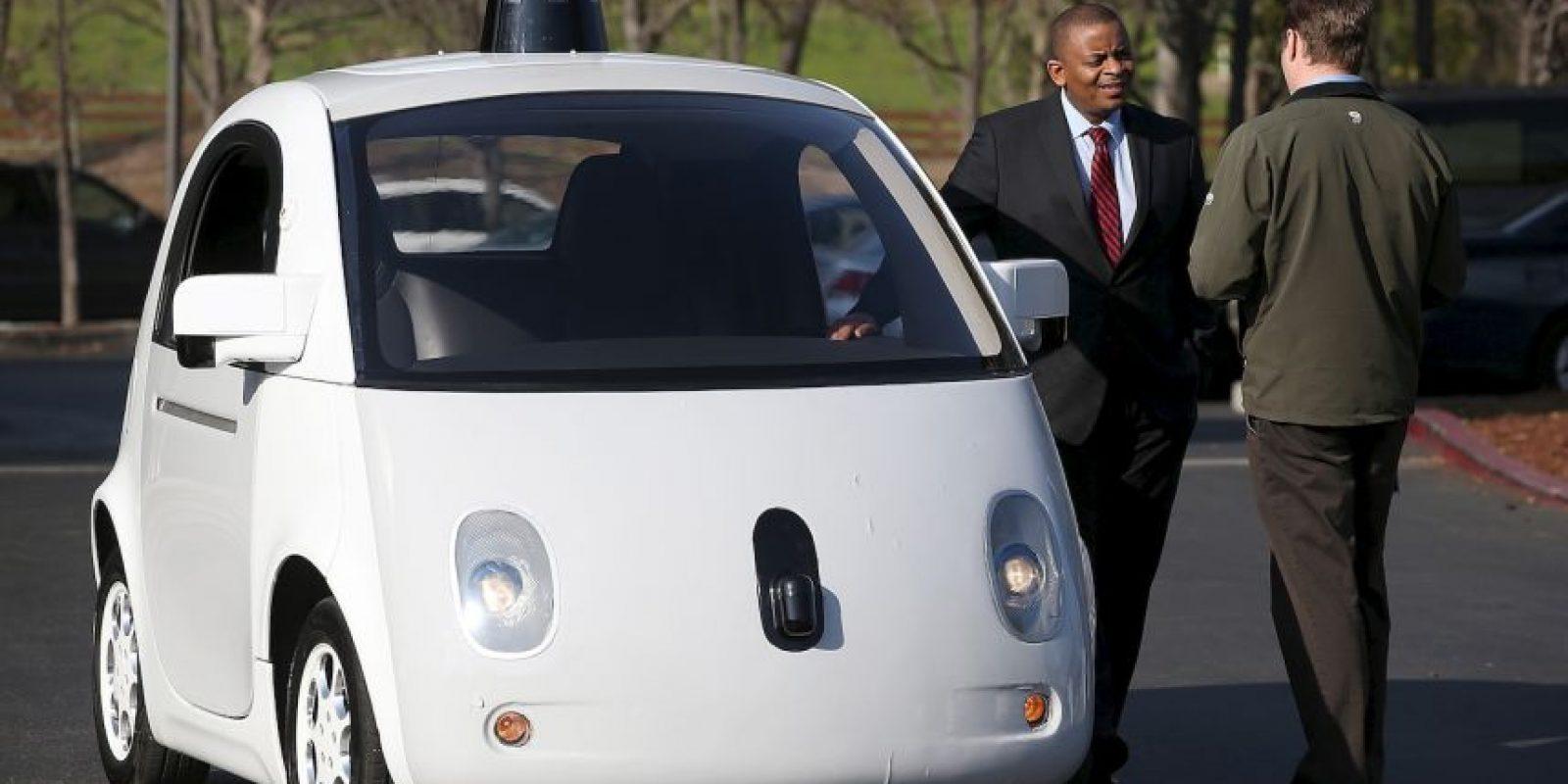 3. Tres cuartas partes de los vehículos serán autónomos Foto:Getty Images