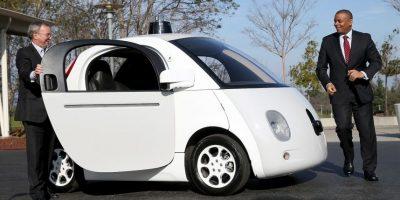 Estos vehículos no tienen pedales o frenos para interactuar con los humanos Foto:Getty Images