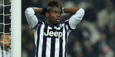 En agosto de 2012 fue vendido a la Juventus de la Serie A con el que firmó por cuatro años. Foto:Getty Images