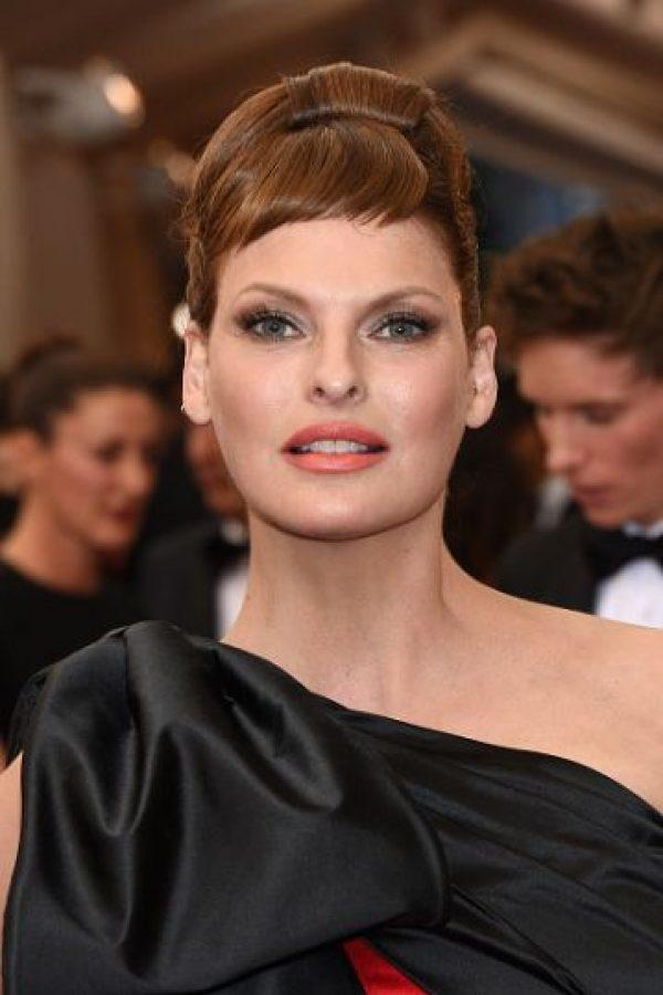 Edad: 50 años. Foto:vía Getty Images