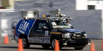 La mayoría de estos automóviles funcionan con energía solar y electricidad Foto:Getty Images