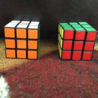 2.- Un cubo rubik como estos Foto:vía Instagram