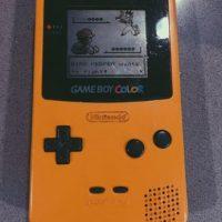"""4.- Un """"Gameboy"""" con sus baterías incluidas Foto:vía Instagram"""