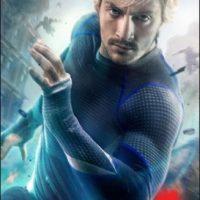 """""""Quicksilver"""" podría aparecer de nuevo como un """"nuevo avengers"""" en las siguientes películas. Foto:Facebook/Avengers"""