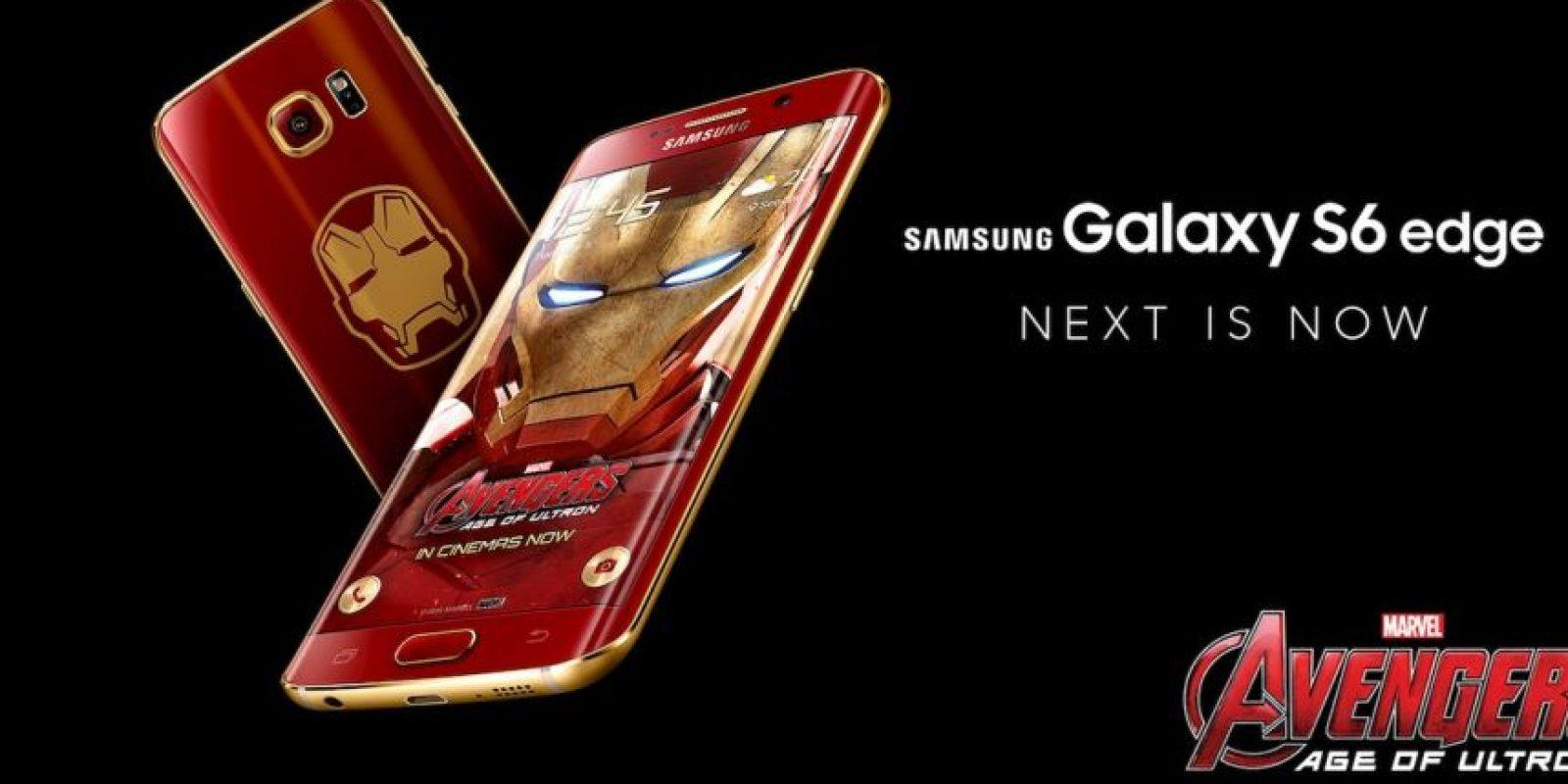 Estará disponible inicialmente en Asia. Foto:Samsung
