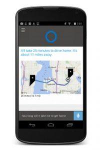 En Android estará disponible a finales de junio. Foto:Microsoft