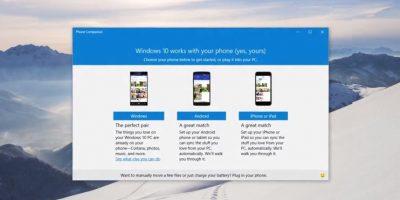 Estará disponible en iOS y Android, además de Windows Phone. Foto:Microsoft