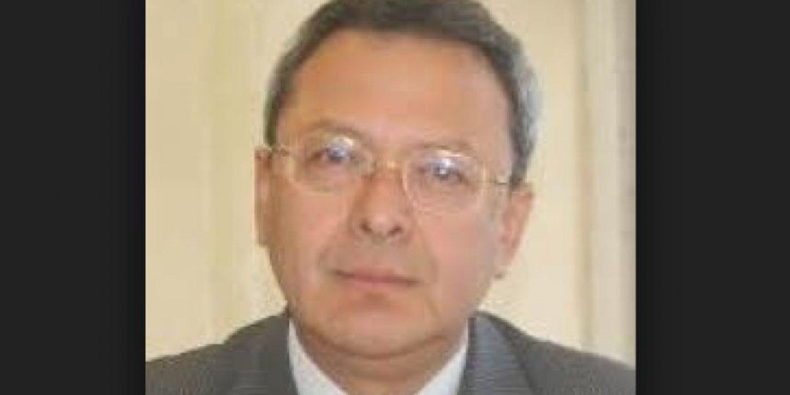 José Reinel Pulecio