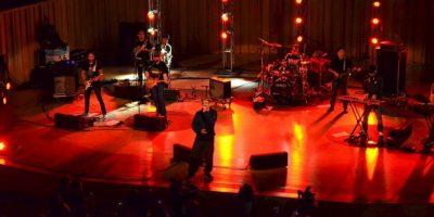 """Esta melodía es interpretada por la banda argentina de reggae """"Los Cafres"""". Foto:loscafres.net"""