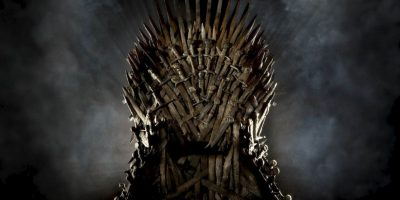 """Todos quieren saber quién se quedará al fin con el """"Trono de Hierro"""". Foto:vía HBO"""