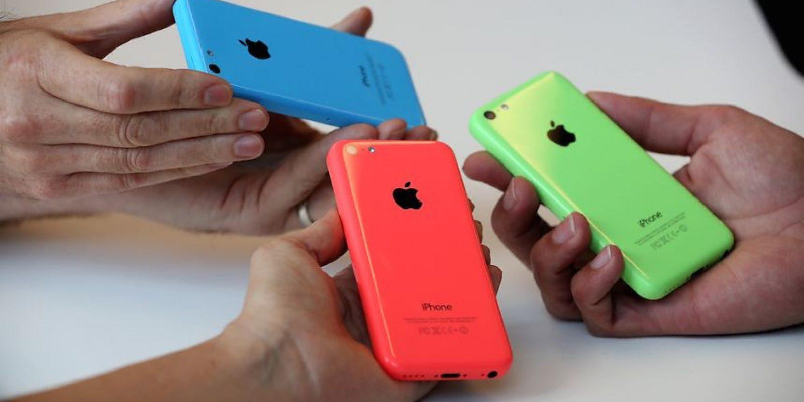 Existen varios casos documentados en los que el iPhone se ha incendiado. Foto:Getty Images