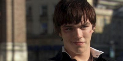 """Luego protagonizó producciones británicas como """"Skins"""". Foto:vía HBO"""