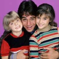 Pudo trascender con éxito de actriz infantil hacia la adultez. Foto:vía ABC