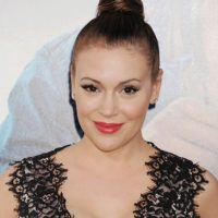 Y también una de las más sexies. Foto:vía Getty Images