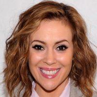 Ahora es una de las estrellas favoritas de la televisión. Foto:vía Getty Images