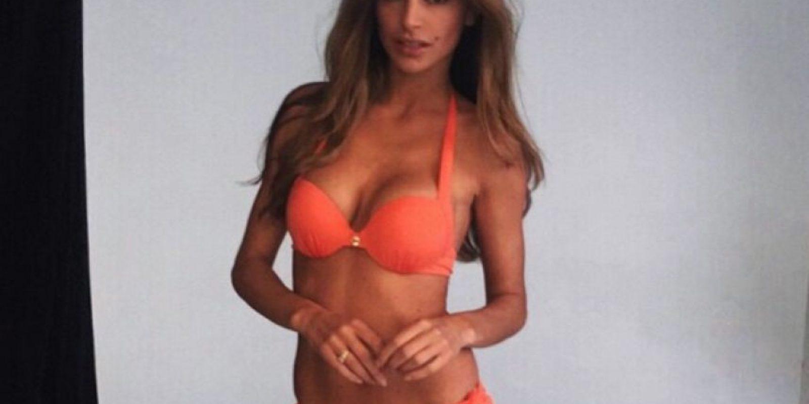 Su carrera como modelo es amplia: ha posado para diversas revistas y ha participado en campañas de moda sobre todo en su natal Suecia y Dinamarca. Foto:Vía instagram.com/missebeqiri