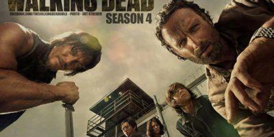 """Los """"zombis"""" tampoco son cosas de """"nerds"""". Foto:vía AMC"""