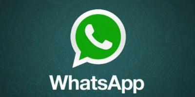 WhatsApp Foto:WhatsApp