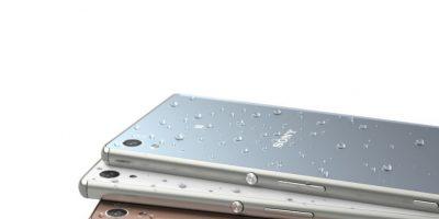 Cuenta con 3GB en memoria RAM y 32GB de almacenamiento interno expandible hasta 128GB con una memoria microSD. Foto:Sony