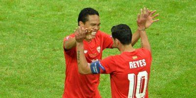 Es el tercer mejor goleador del torneo, con siete anotaciones. Foto:AFP