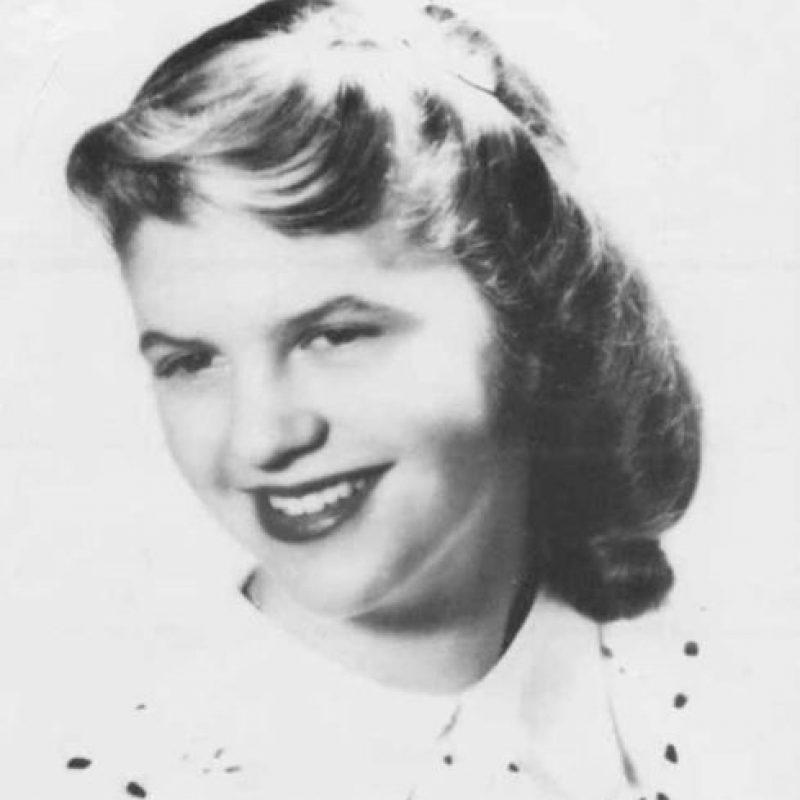 Sylvia Plath (1932-1963). Foto:vía Wikipedia