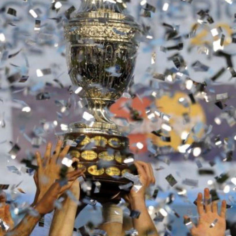 Toda gran historia tiene un comienzo y la Copa América, tal y como la conocemos hoy, tiene muchas cosas que contar a lo largo de sus 99 años de existencia. Foto:Getty Images