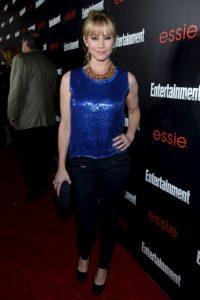 Interpretada por Meredith Monroe Foto:Getty Images