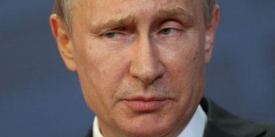 """Según el portal """"Emol"""", el presidente de Rusia, gastó """"casi 100 millones de dólares para poner a su disposición 15 helicópteros, 43 aviones y una aeronave Ilyushin Il-96 con una cabina valorada en 18 millones"""". Foto:Getty Images"""