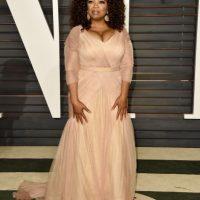 Oprah Winfrey aparece en el escalón número 12 Foto:Getty Images
