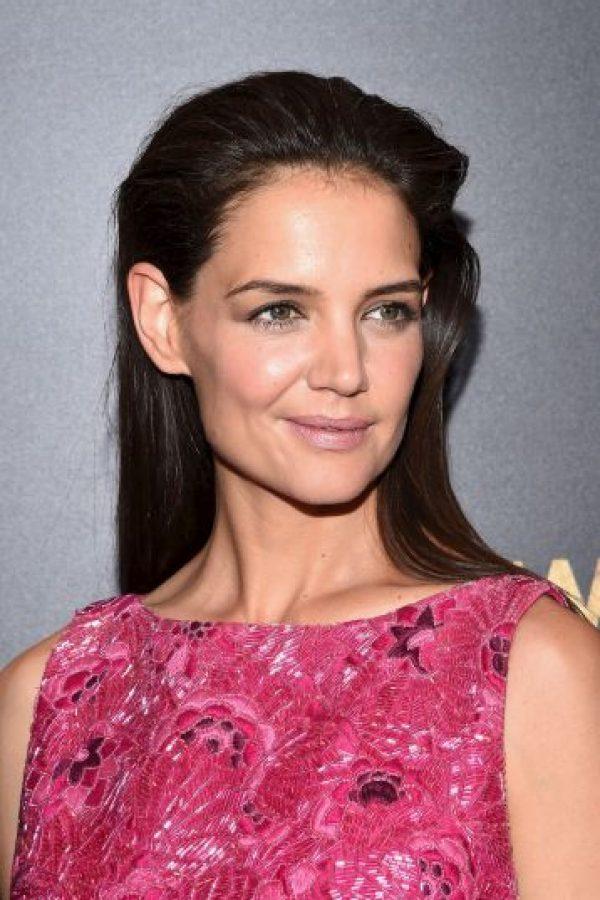 Interpretado por Katie Holmes Foto:Getty Images