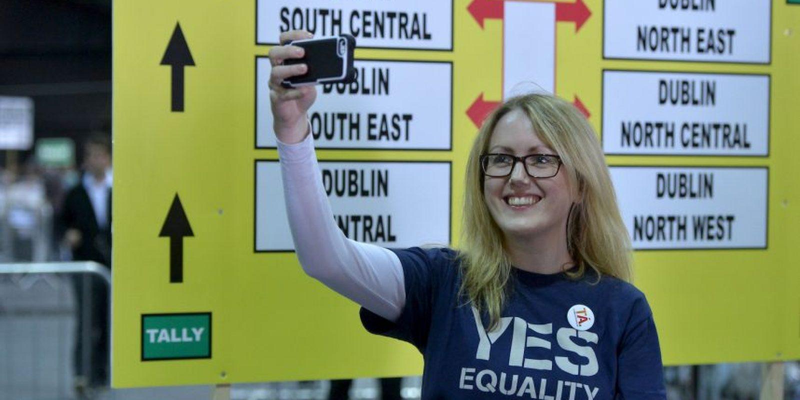 "2. ""Dios odia a Irlanda"" Foto:Getty Images"