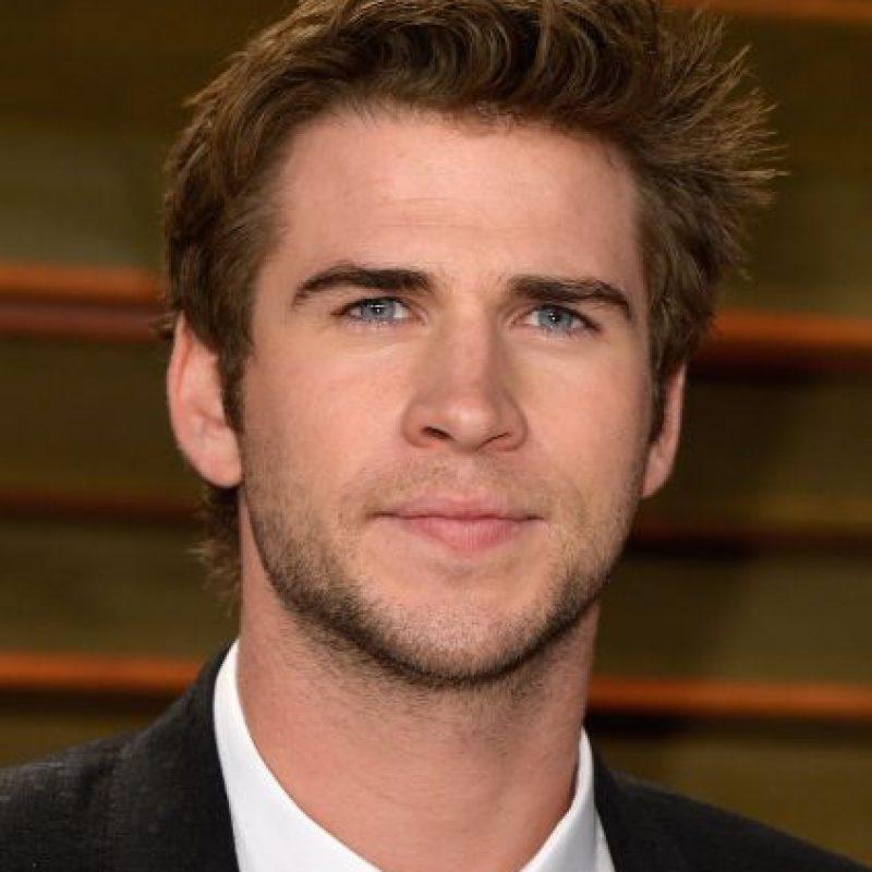 Liam Hemsworth Foto:Getty Images