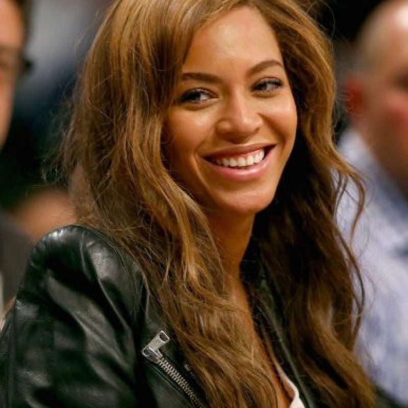 Beyonce- Foto:Getty Images