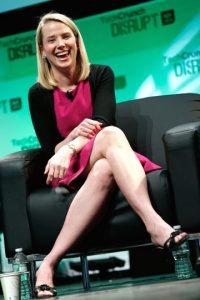 Marissa Mayer- Foto:Getty Images